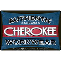 Cherokee Scrubs logo