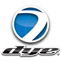 DYE Paintball logo