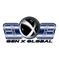 Gen X Global logo